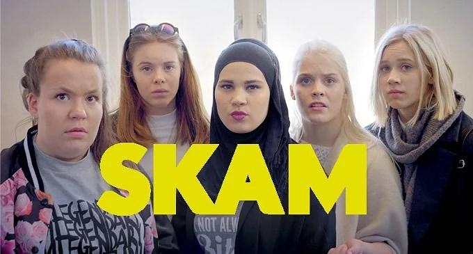 """Résultat de recherche d'images pour """"skam"""""""
