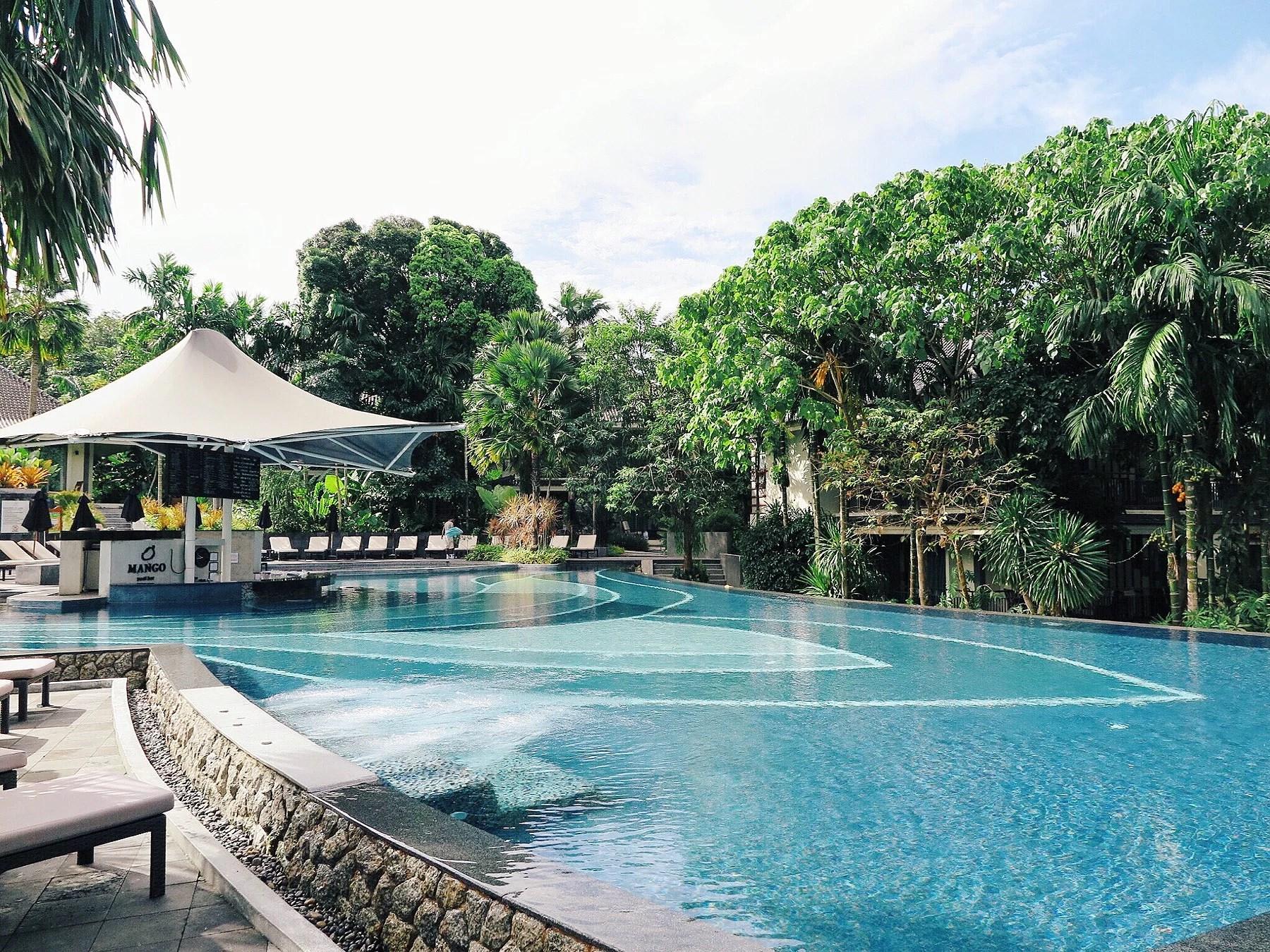 TOUCHDOWN THAILAND