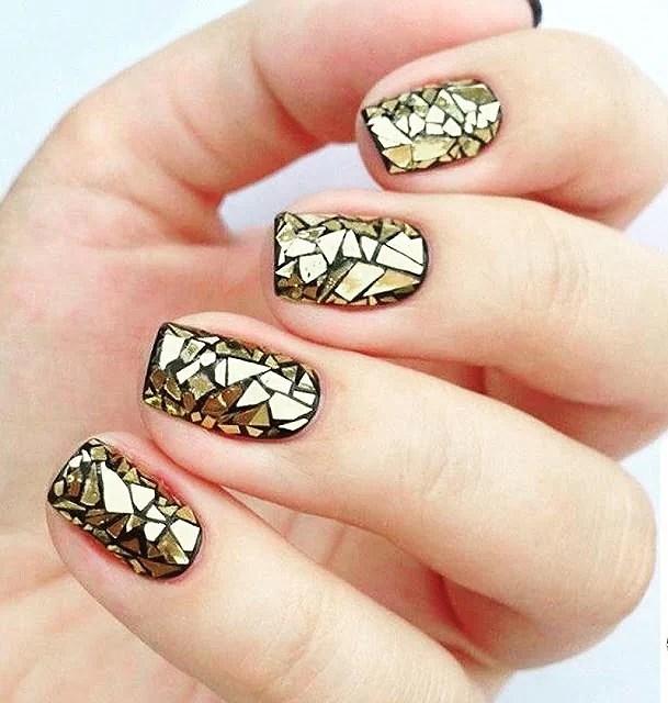 Nail art: llena tus uñas de dibujos y flores