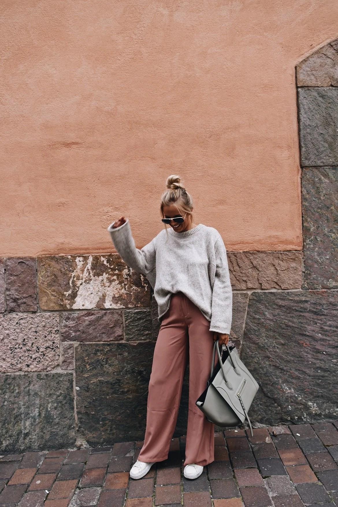 LOVISA WALLIN // STYLE ICON