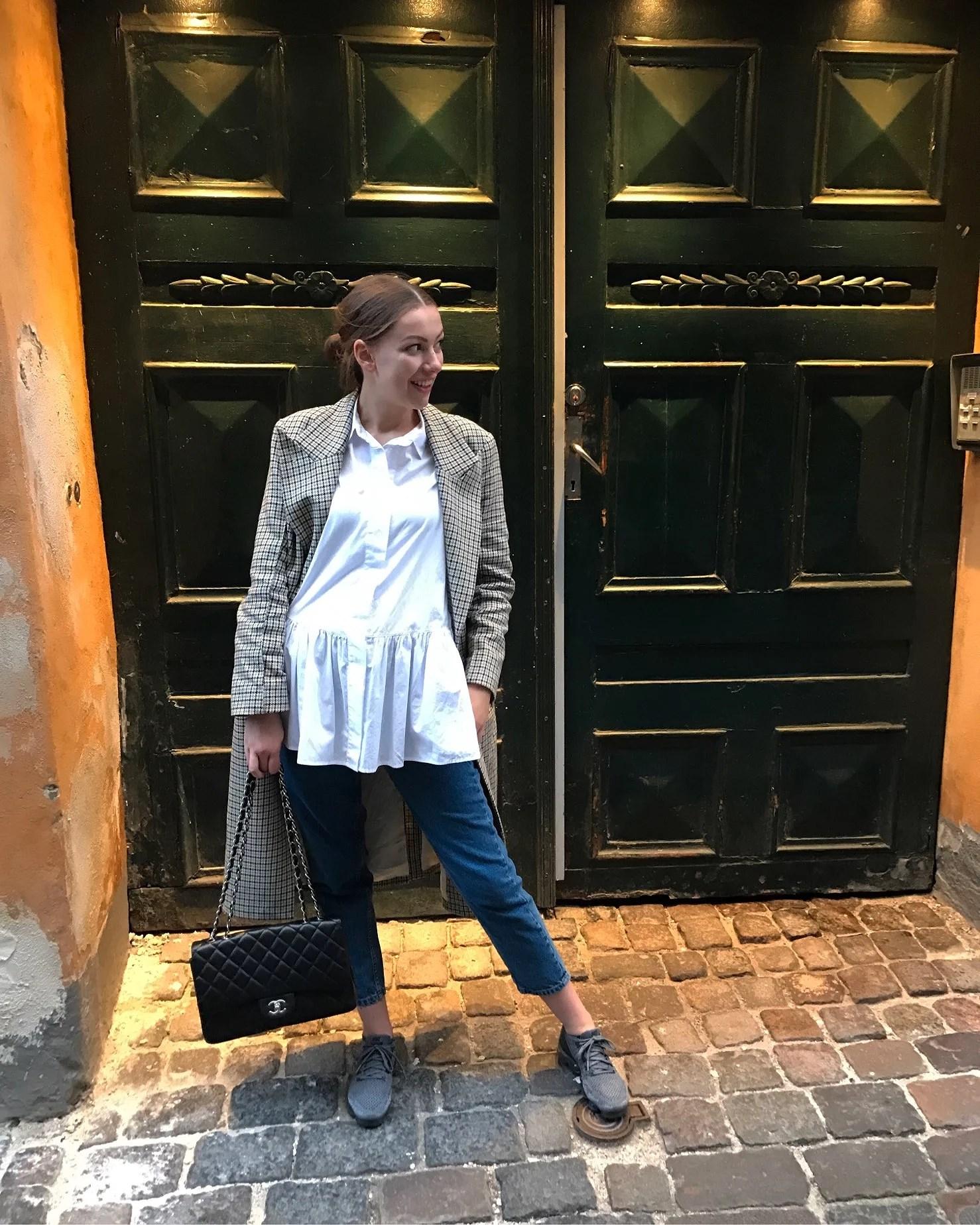 Outfit 280917 COPENHAGEN