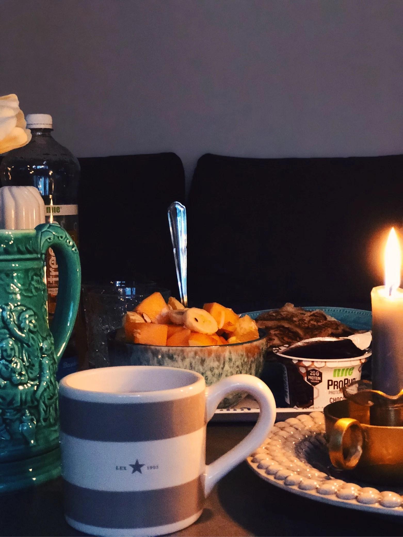 VAD SOM BEHÖVS SÅHÄR ÅRS