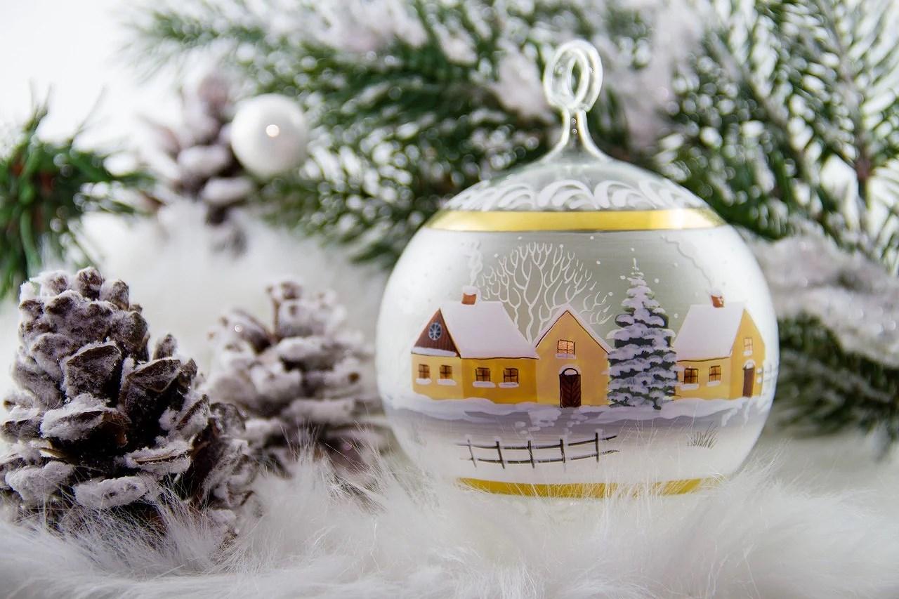 Toiveita ja ideoita joulukuun postauksiin?