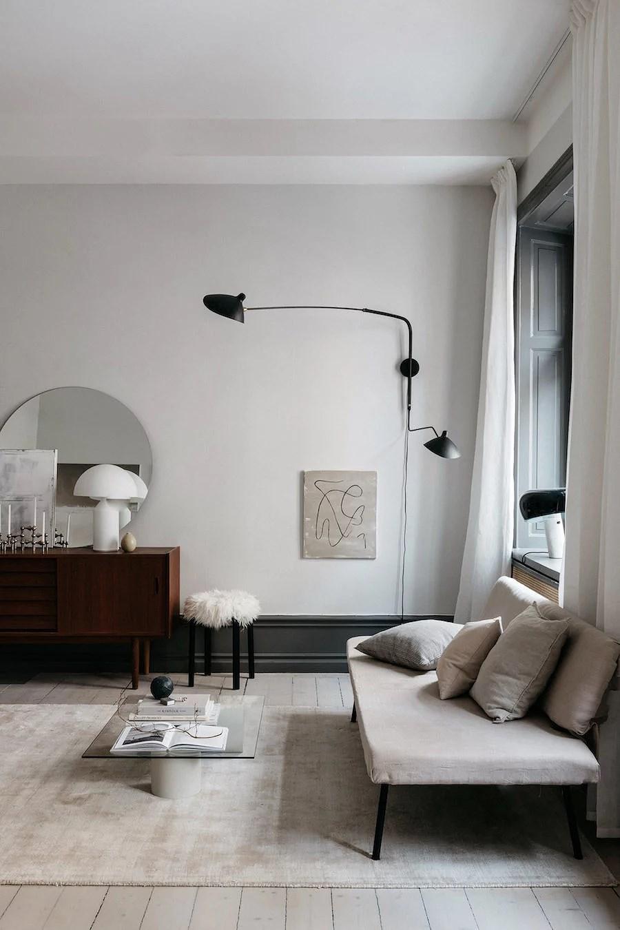 5 tips! Så får du till den varma minimalismen.