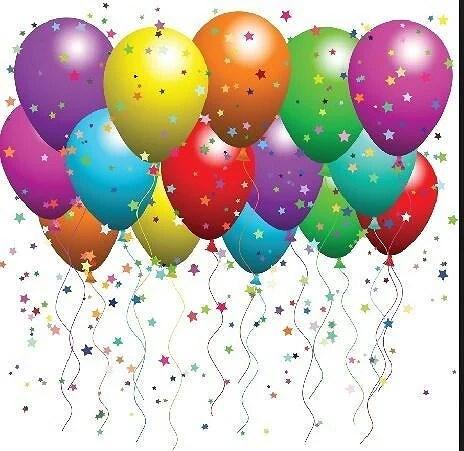 grattis på din födelsedag