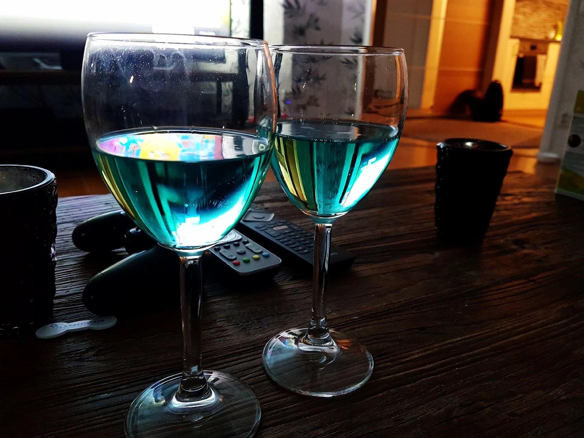 Vin och minnen
