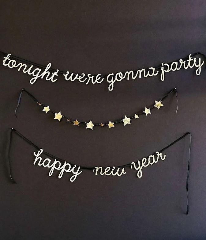Nyår och flytt