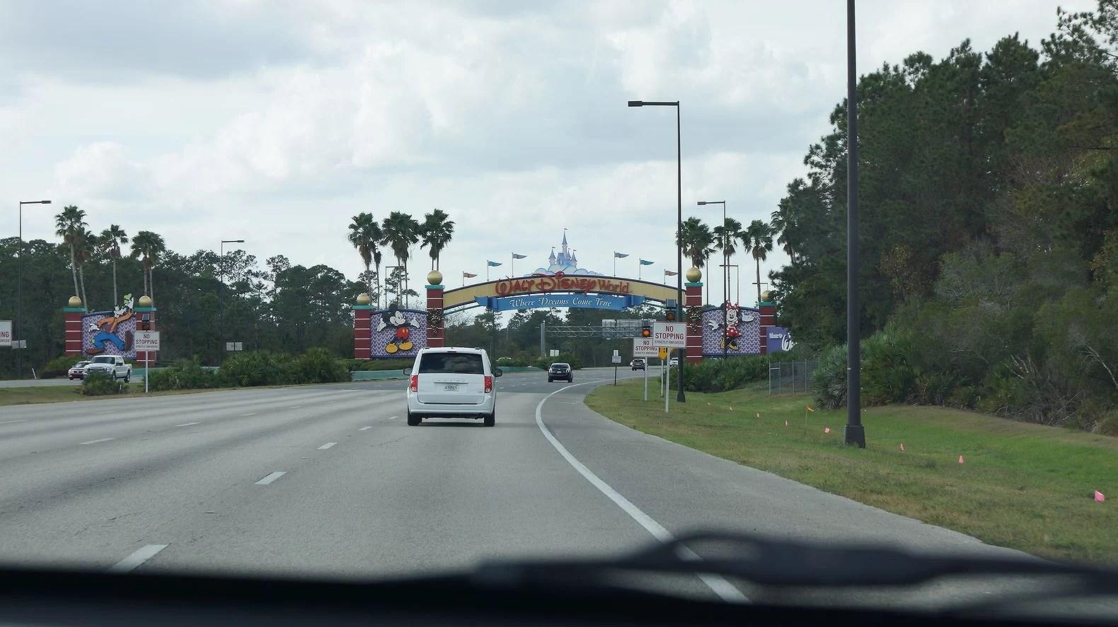Walt Disney World har höjt sina biljettpriser - Flerdagsbiljetter