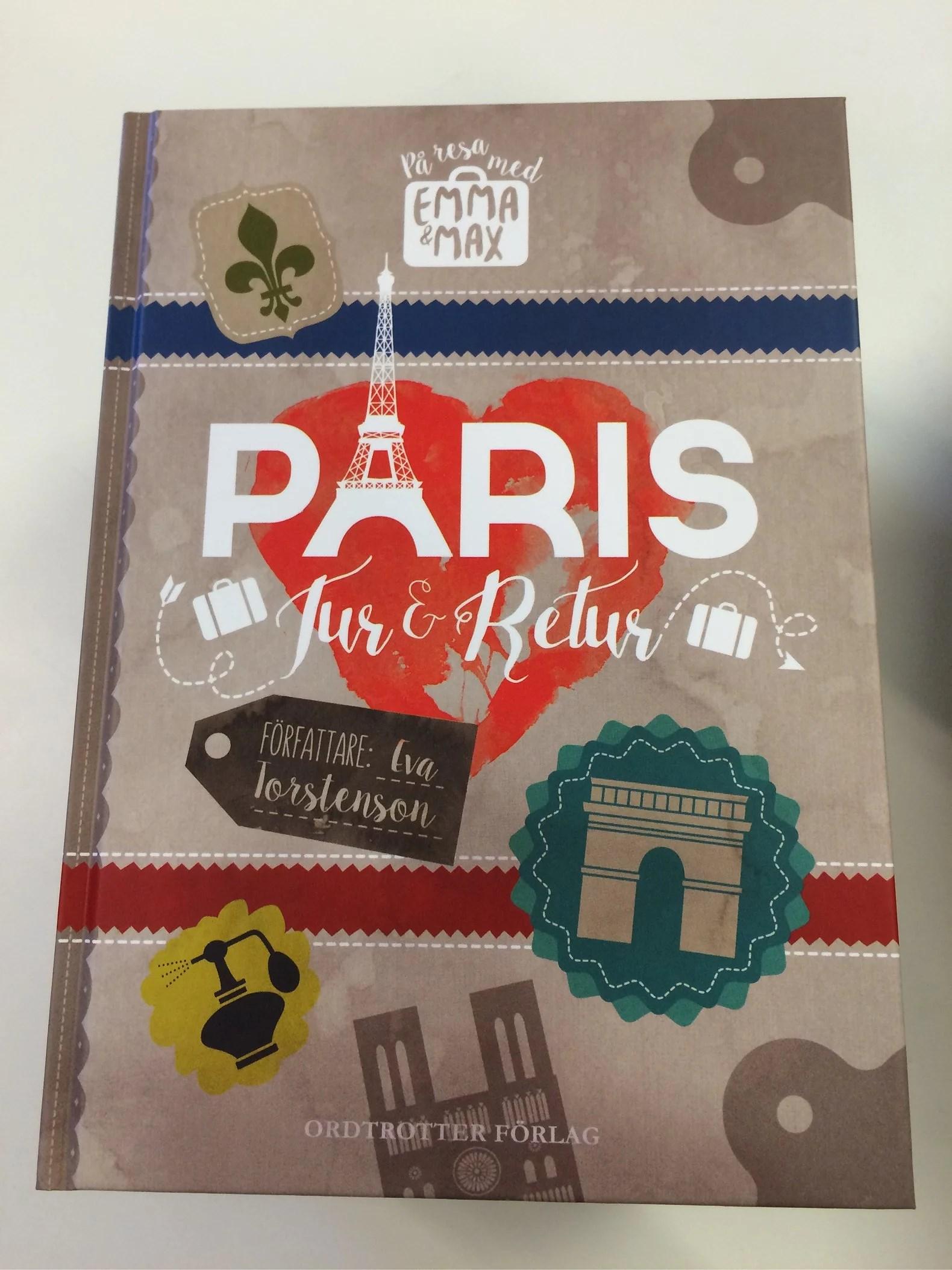 Böcker om Disneyland Paris