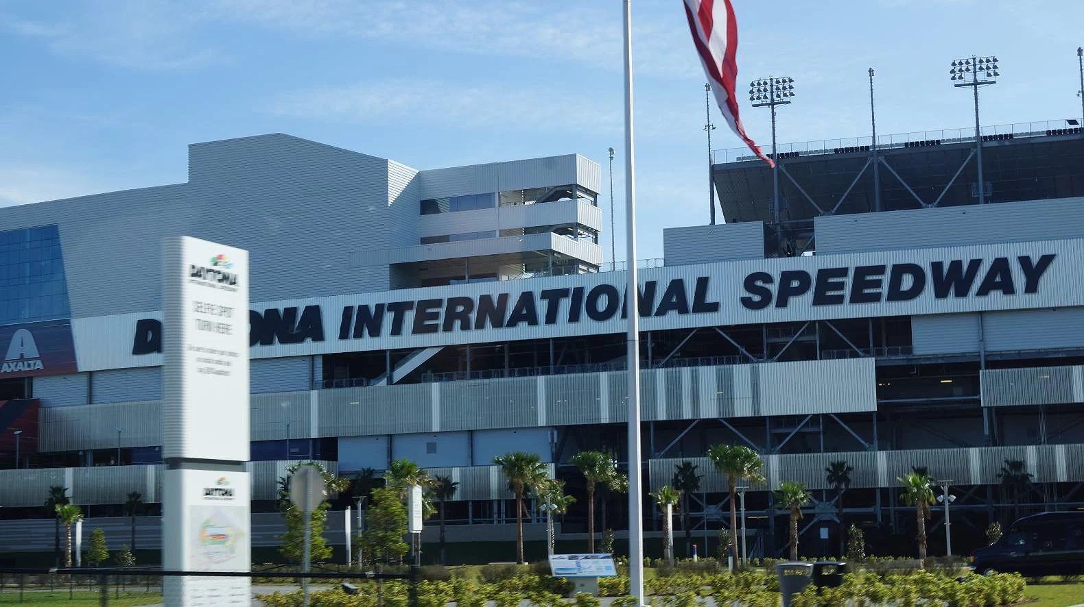 Reseberättelse USA dag 12: Port Charlotte - Daytona