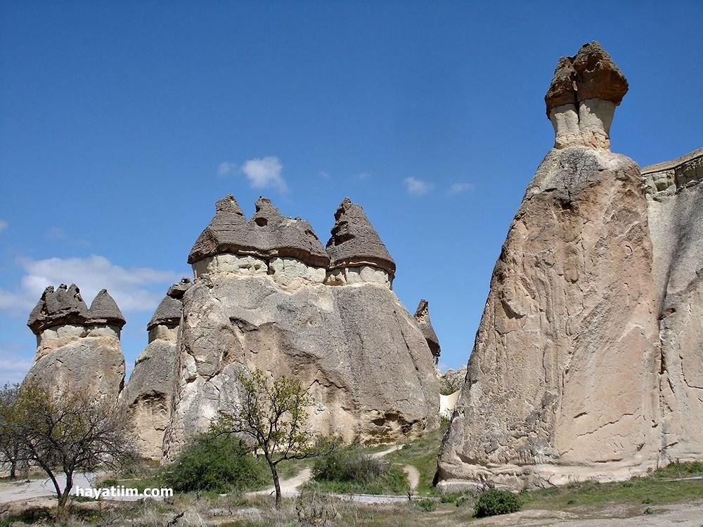 Flashback monday: Kapadokya