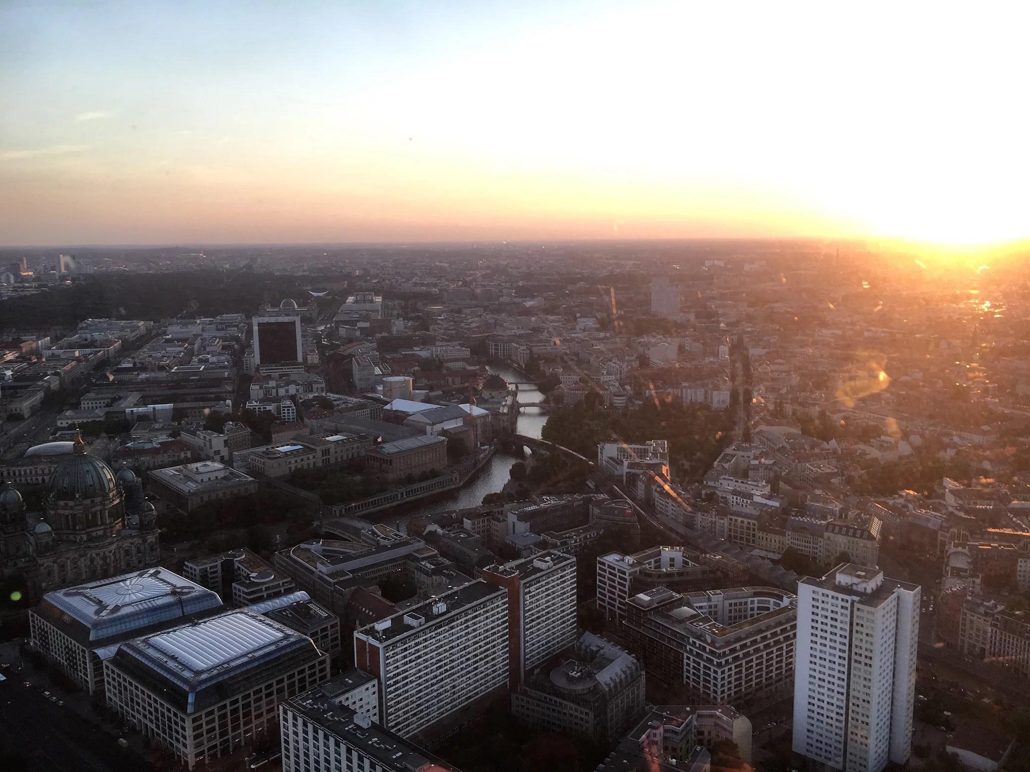 Berlin part 5 🎉