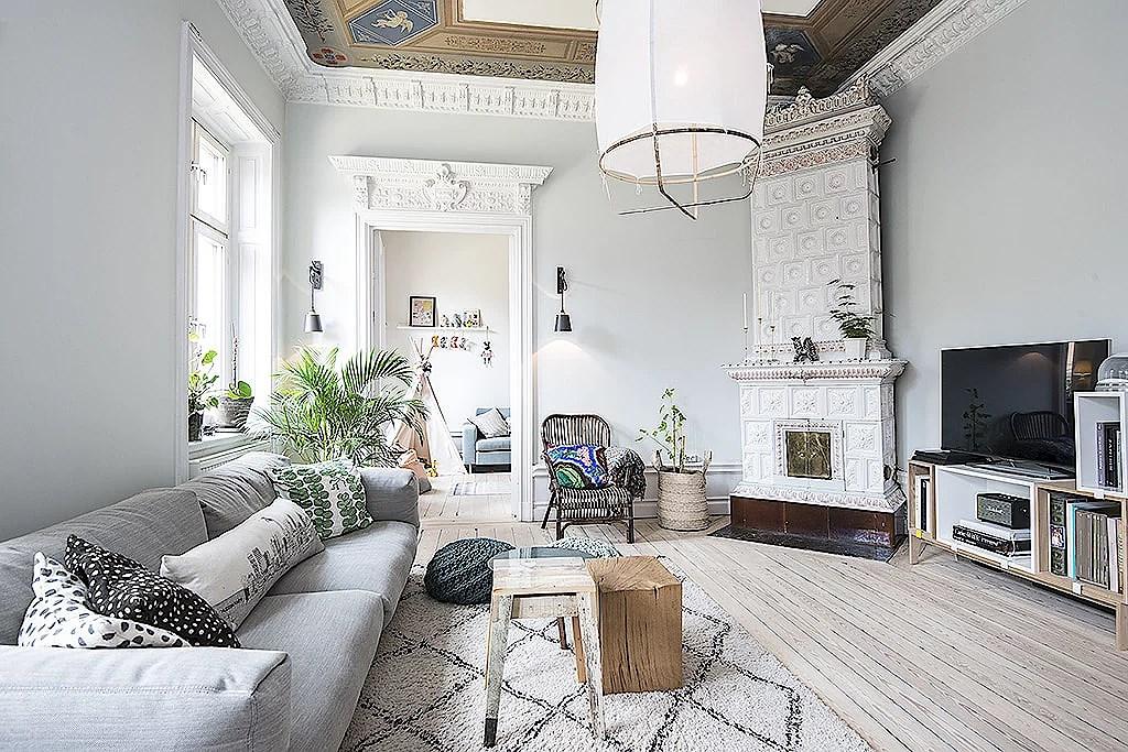 Den perfekta lägenheten