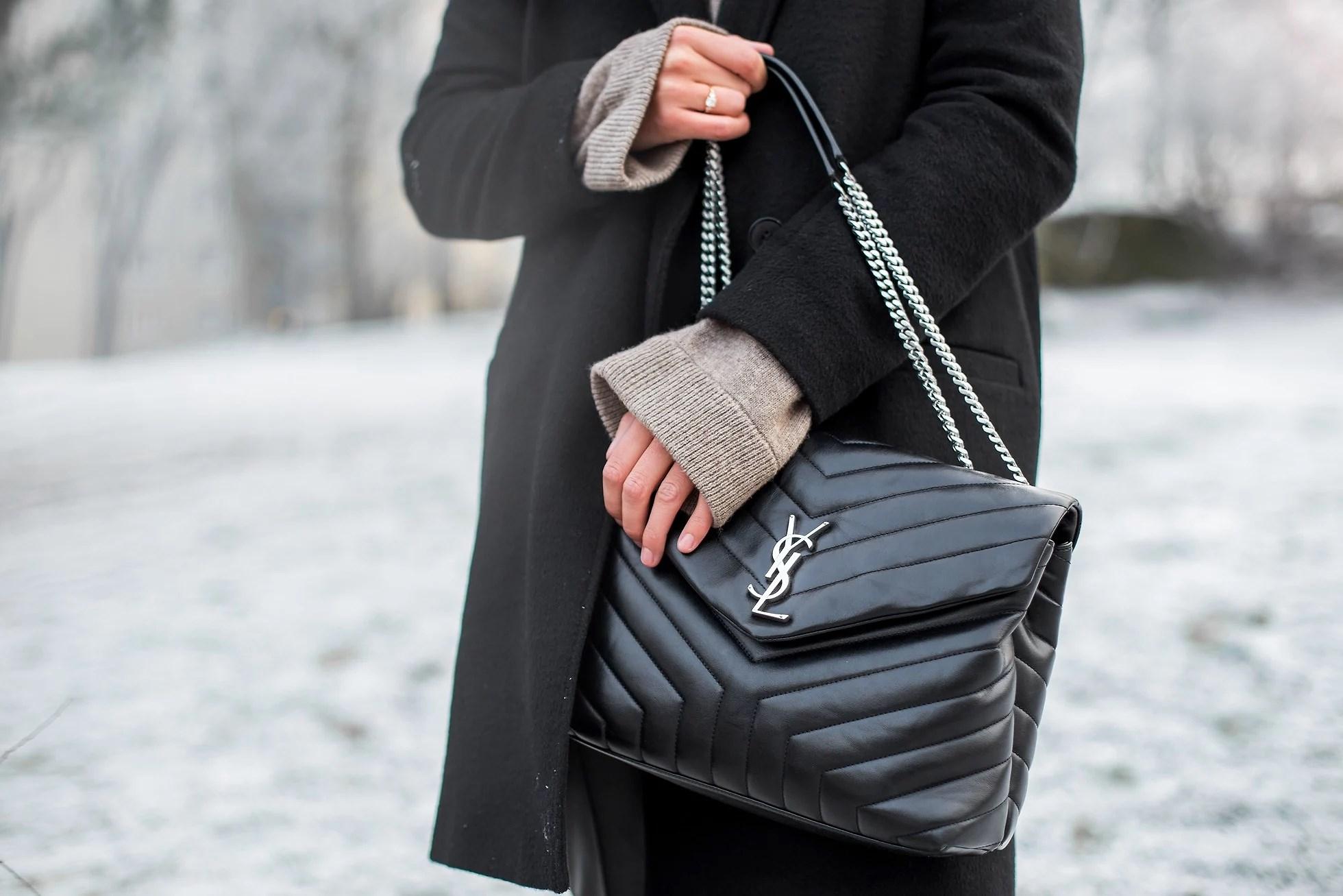 Min nya fina väska!