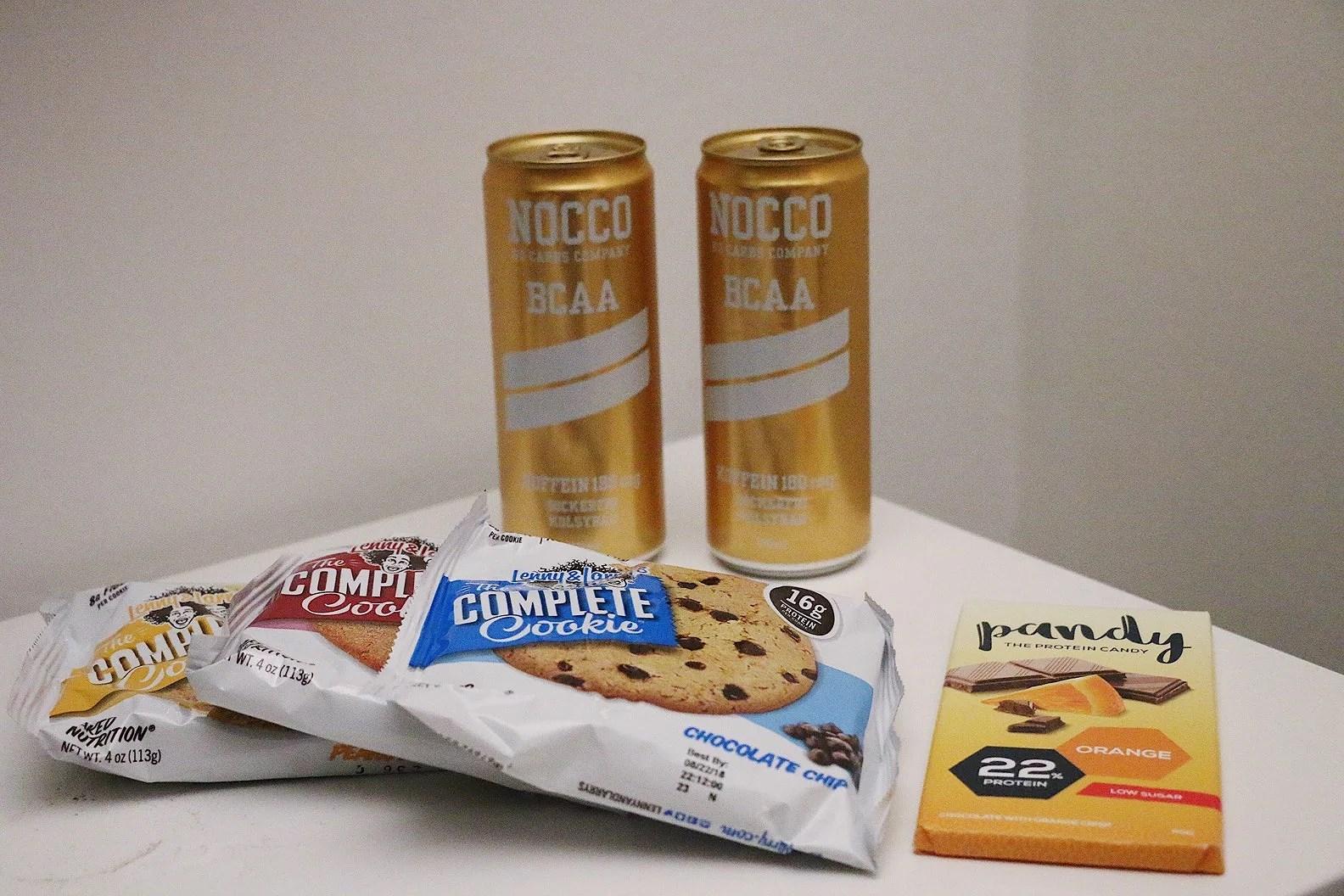 benpass & paket