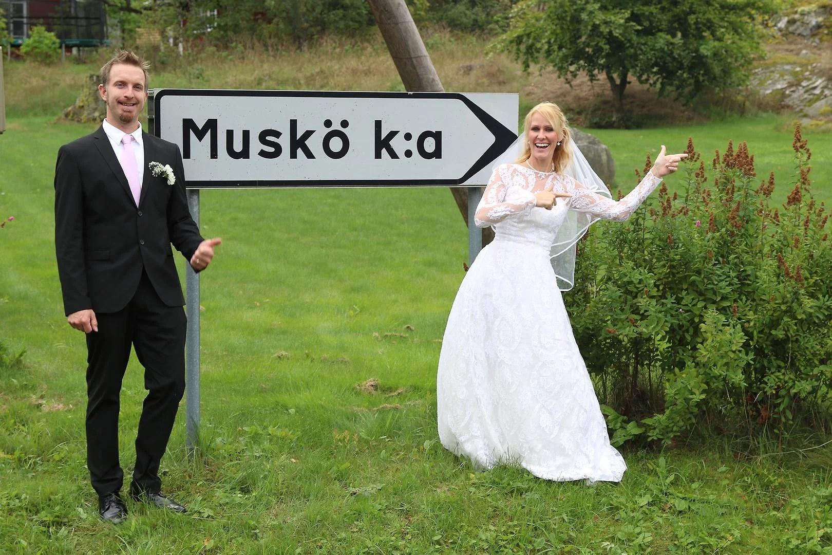 Bröllopet del 3