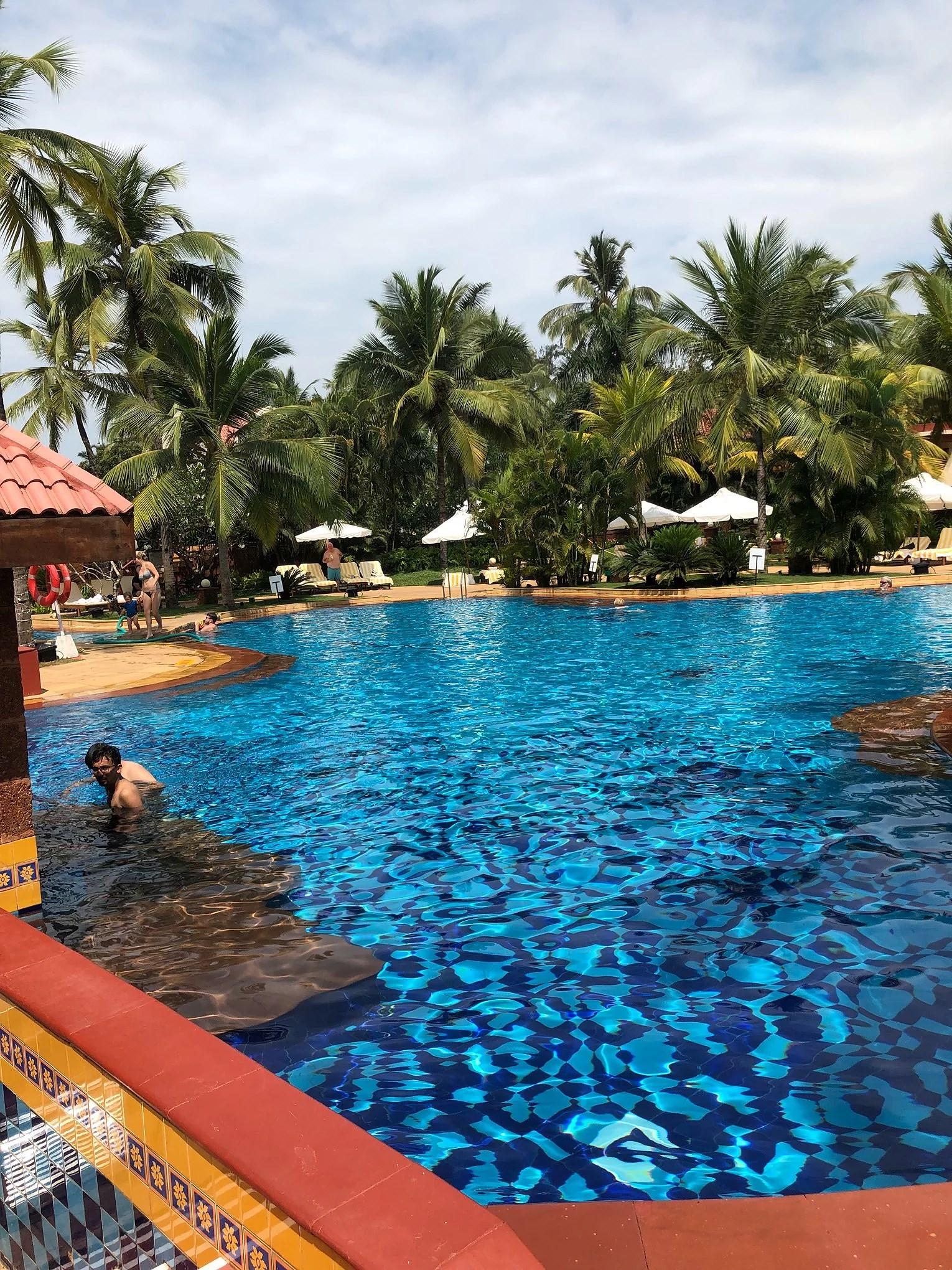 Semester i Goa