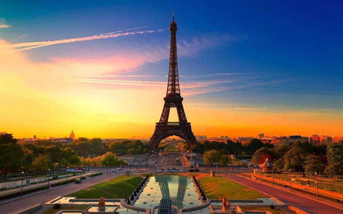 Behöver tips till Paris-resan!
