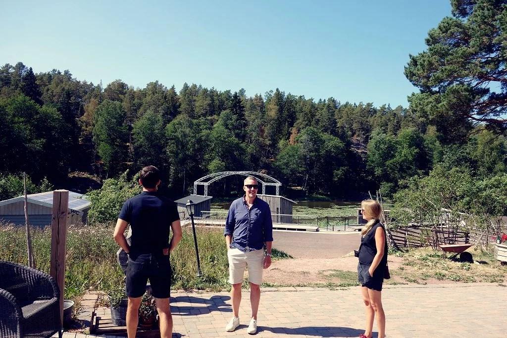 Bildbomb från fantastiska Åland