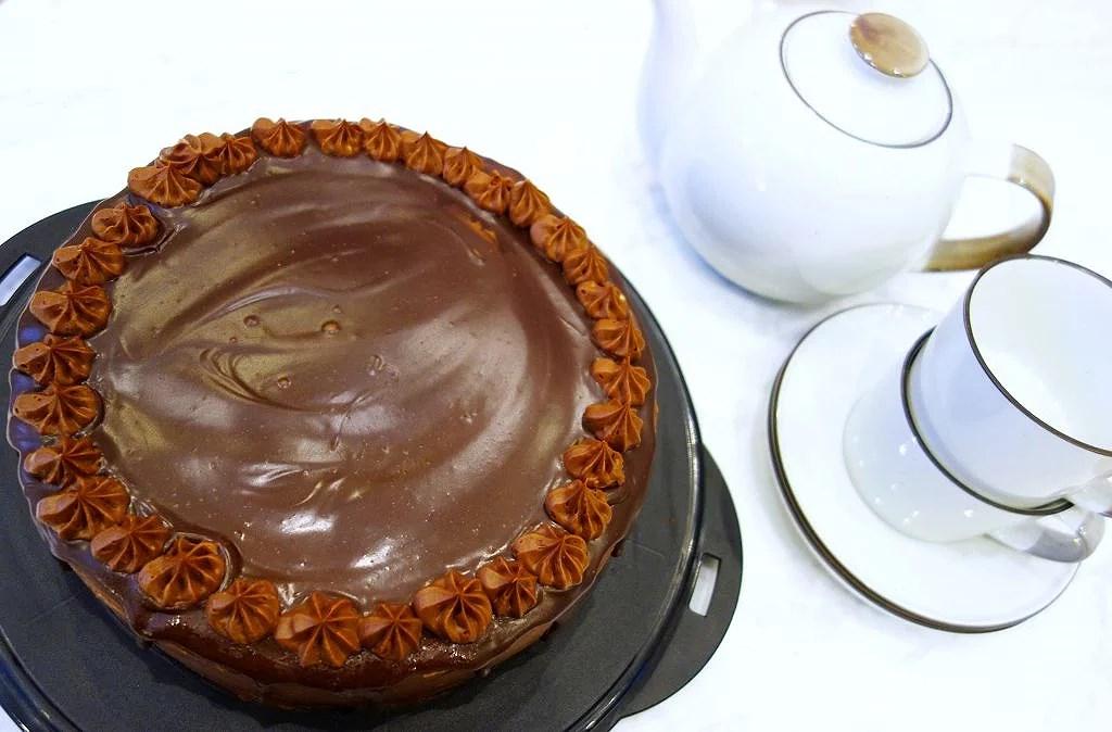 En liten chokladdröm