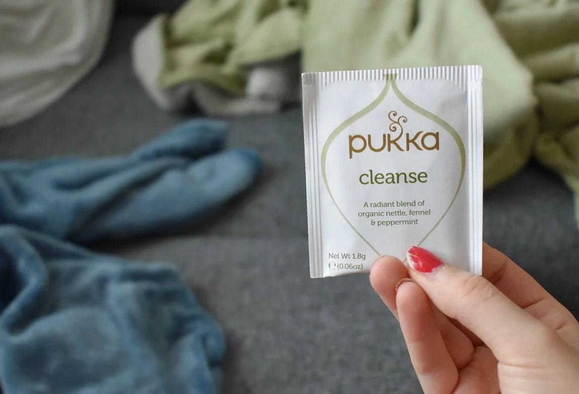 Pukka Cleanse: Recension
