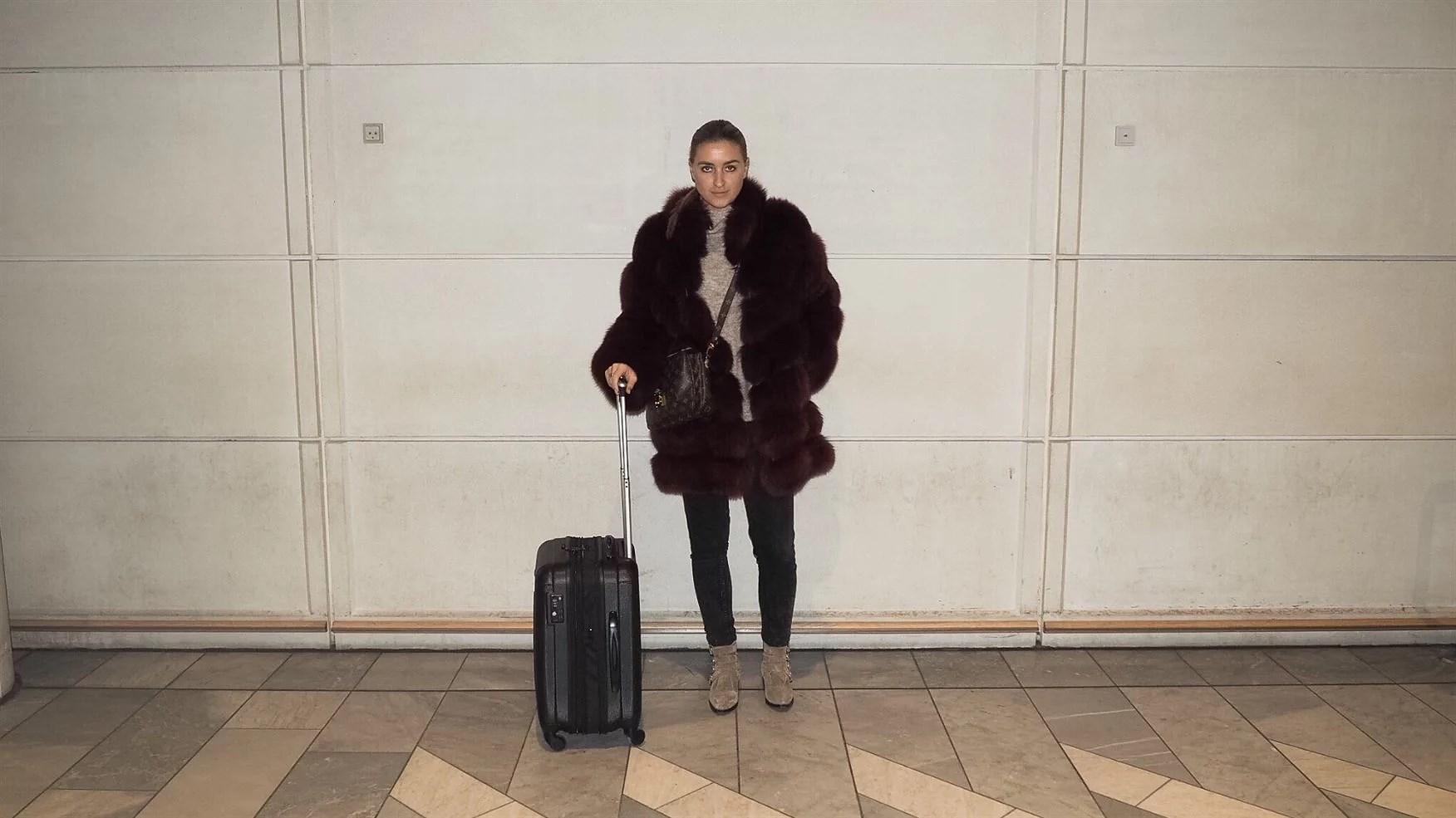 Off to Milan