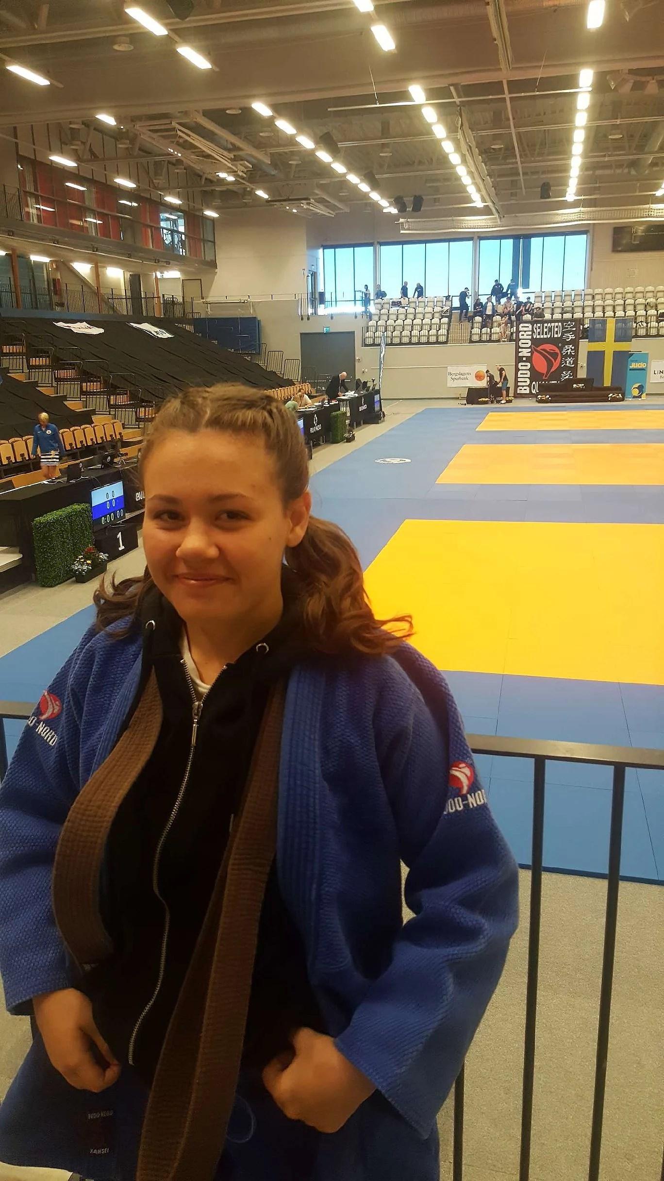 Judo Sm 2018