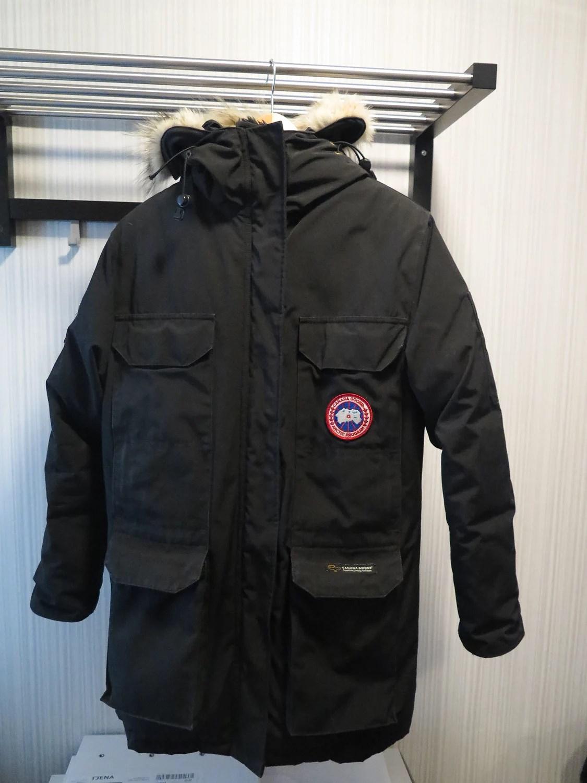 Säljer min jacka!