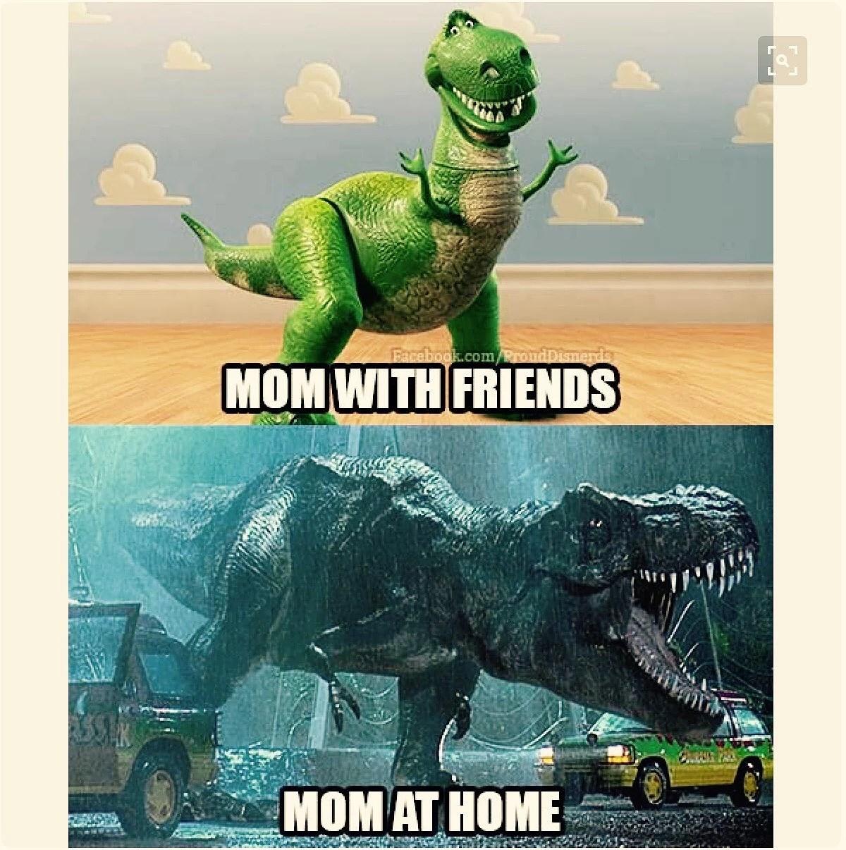 Weeeeekend. Mummy is hoooome!