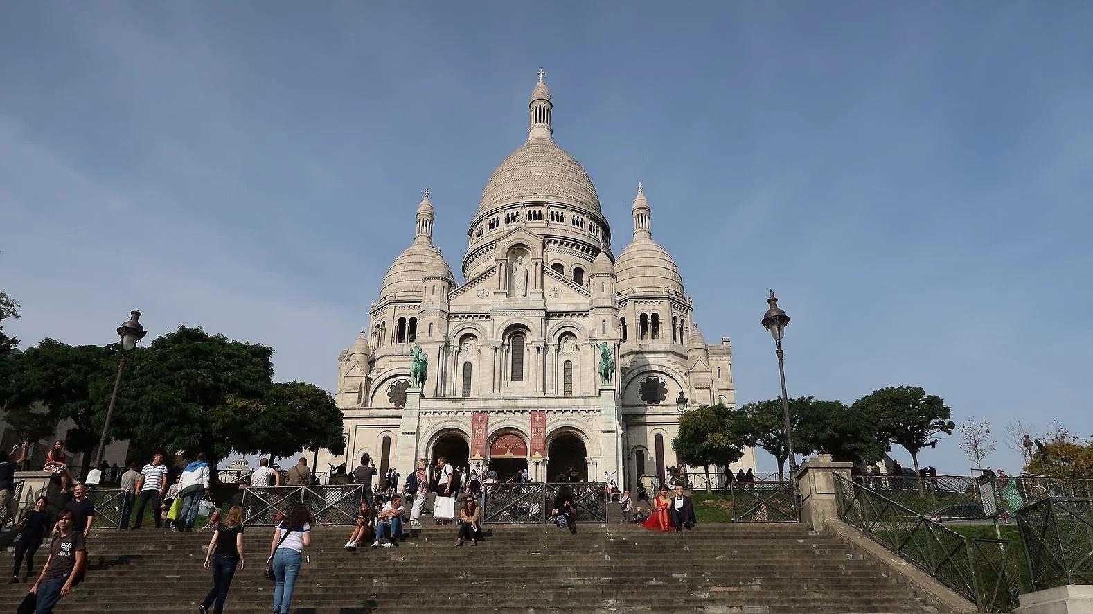 17/10-2017, 18/10-2017 - 3. & 4. dag i Paris