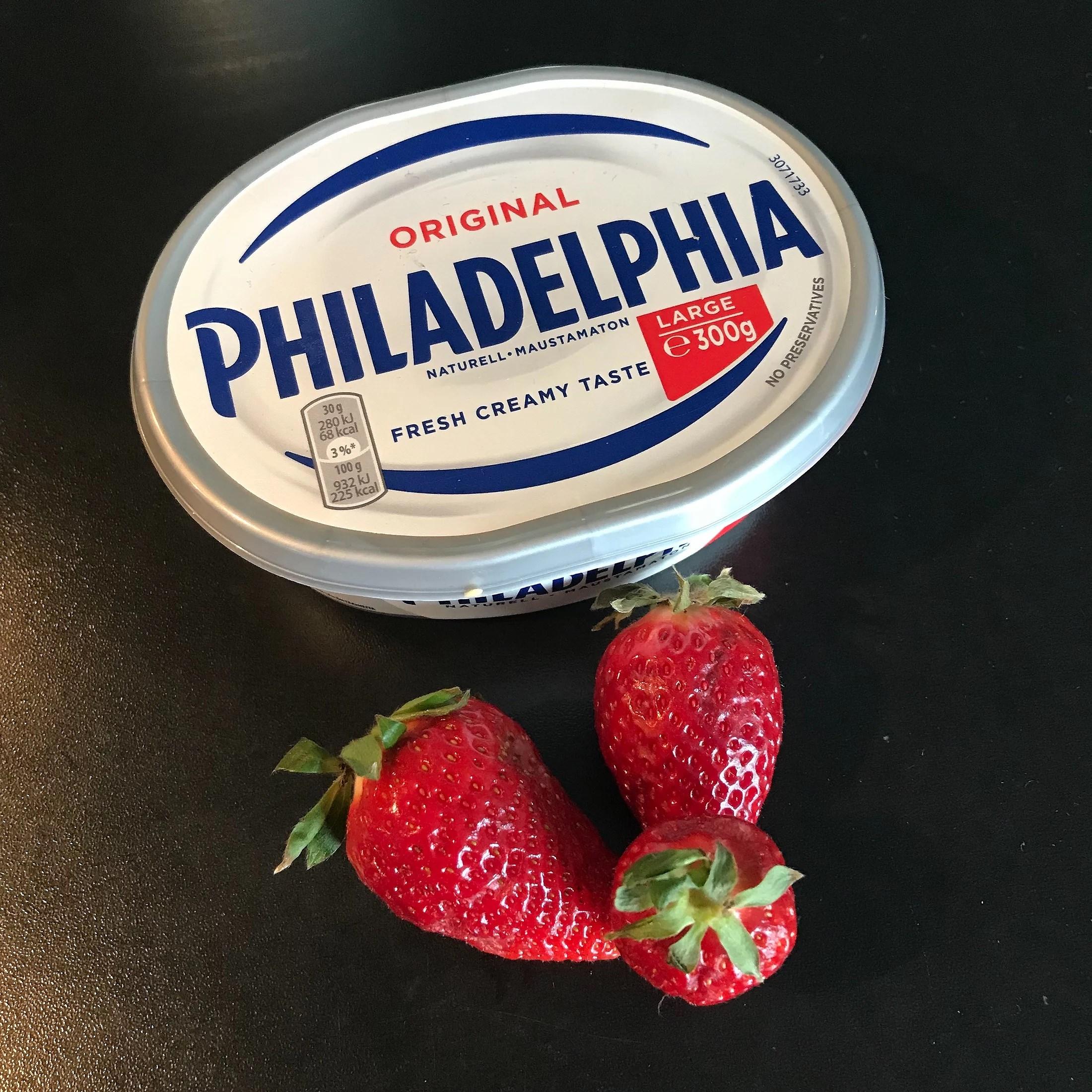 [cheesecake] klassisk variant