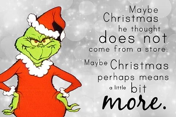 Redan julstress