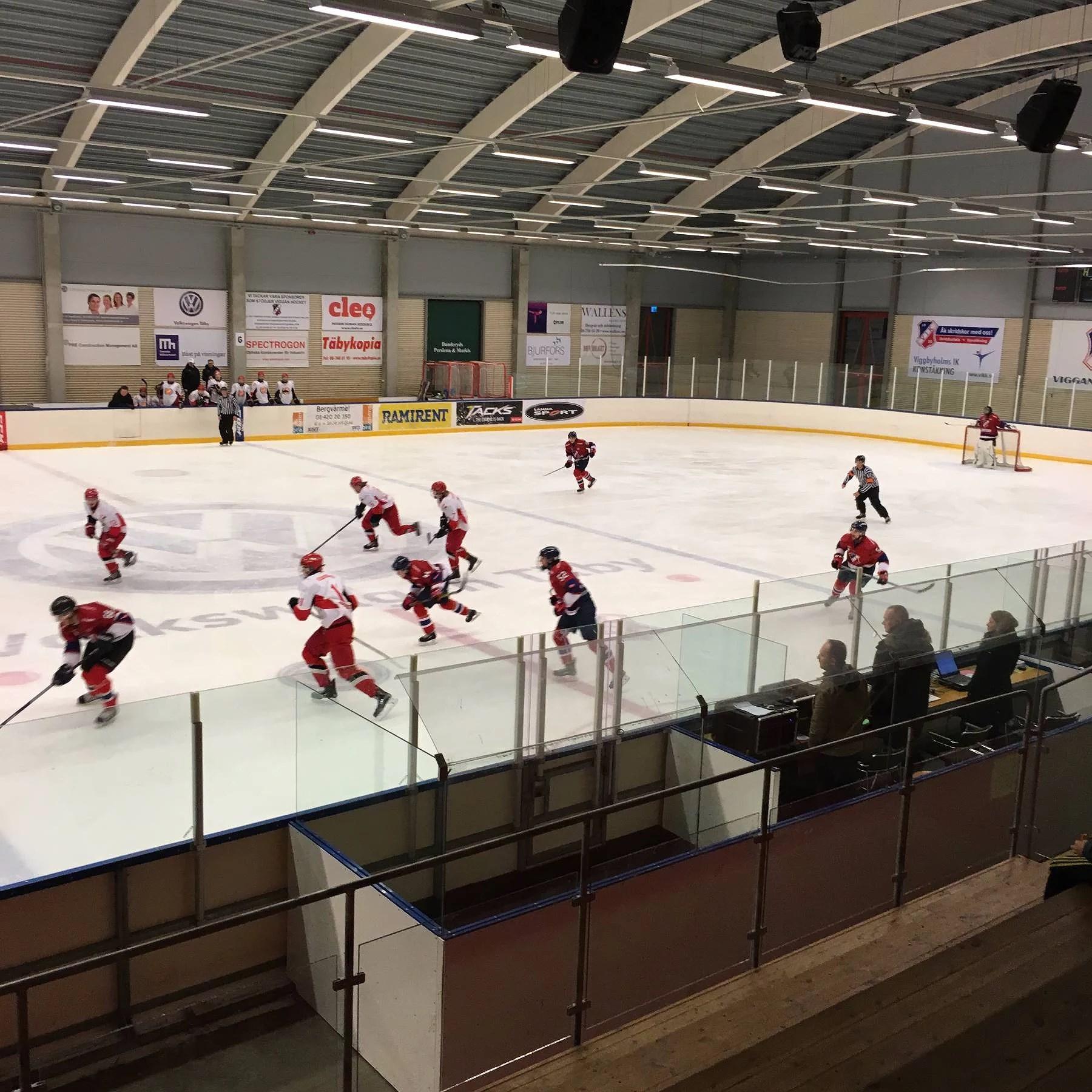 Hockey 5-2