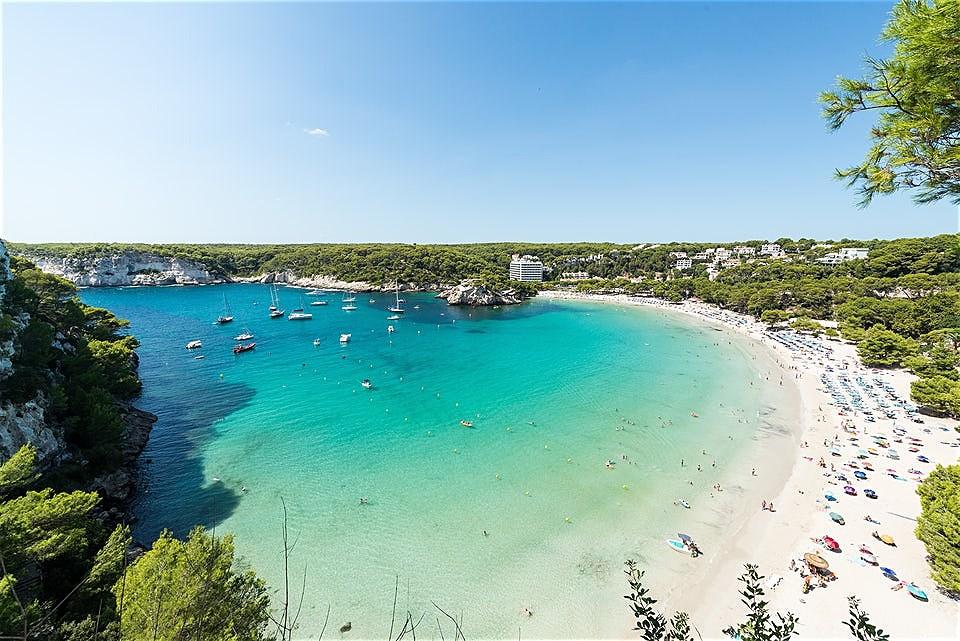 Dagens resmål: Menorca