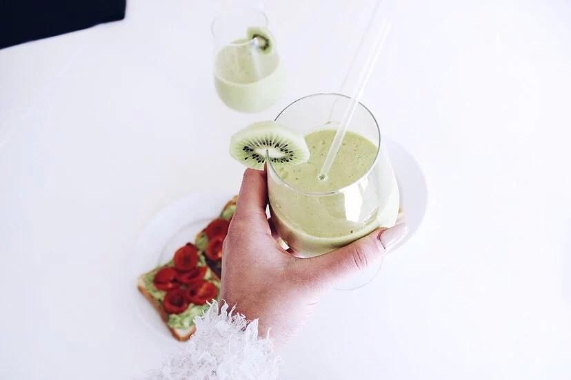 favo-smoothie