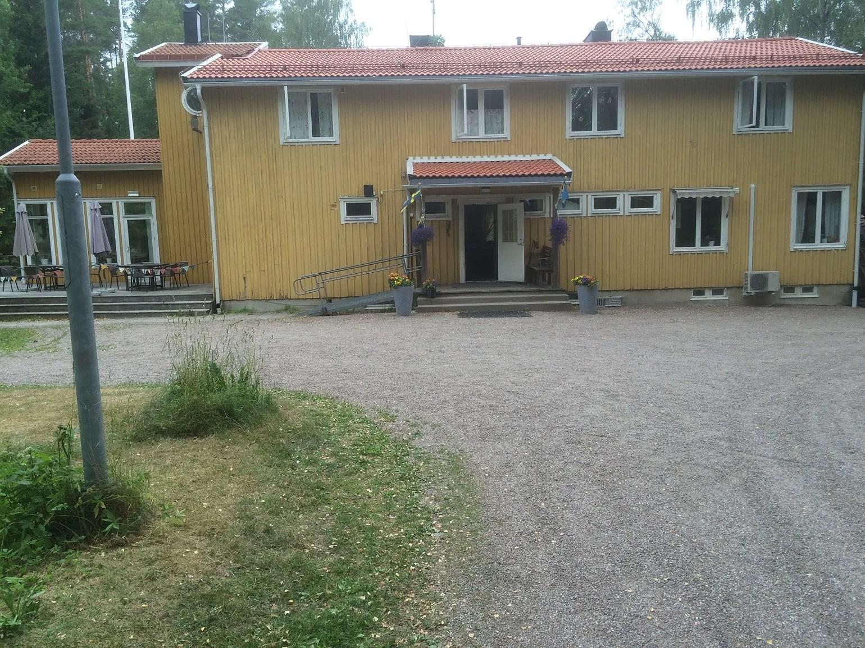 Uppsala Stockholm