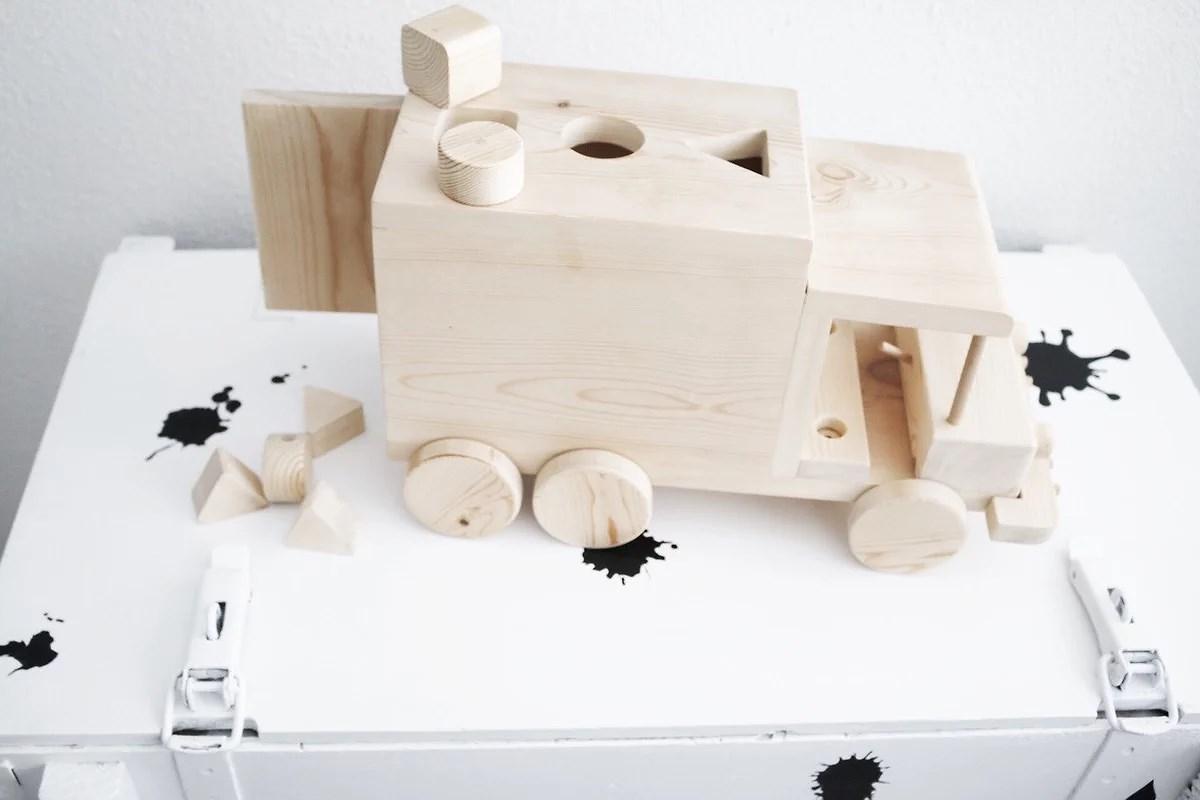 Blank houten speelgoed .nl