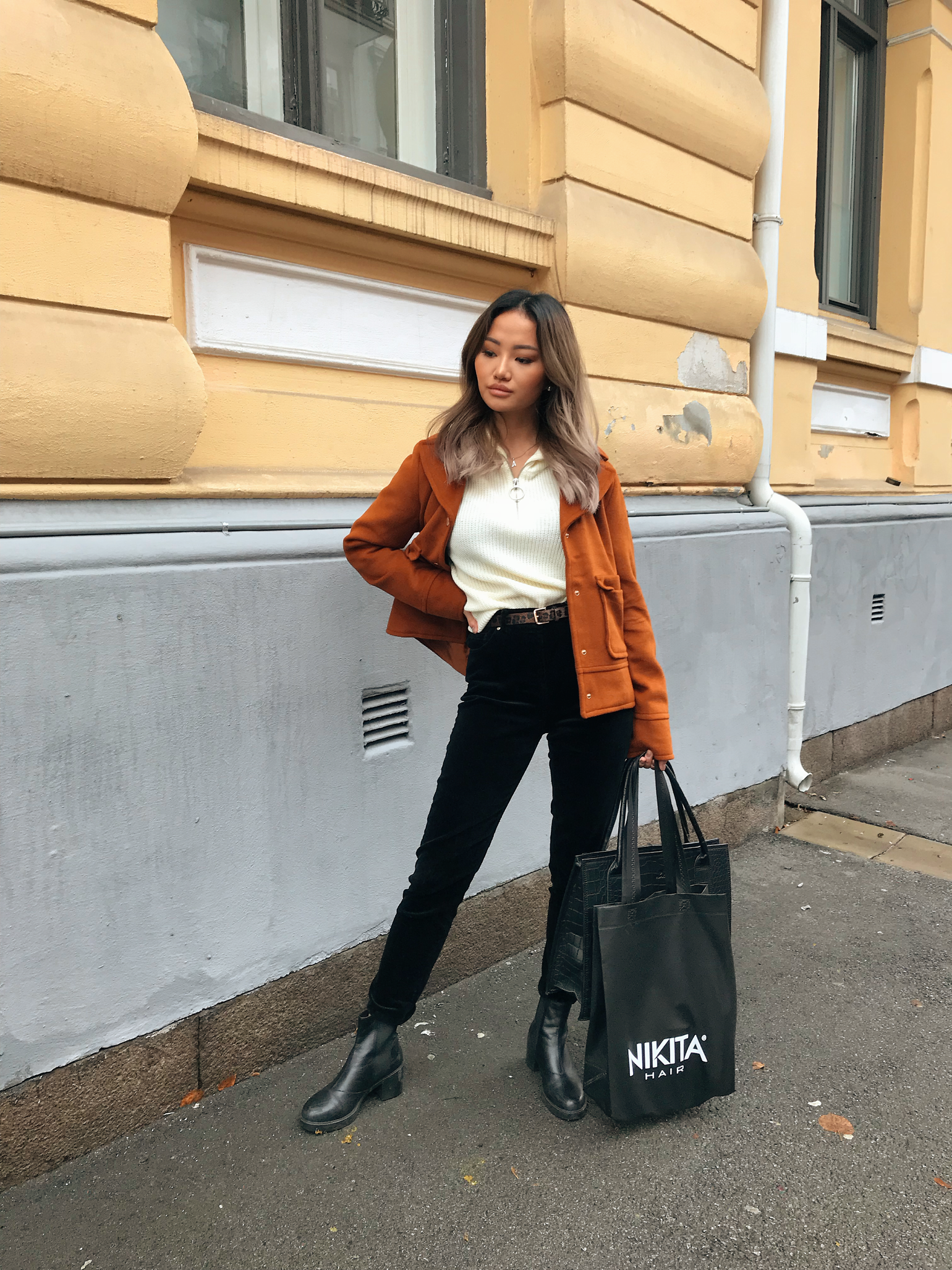 Outfits 2018 - part 3