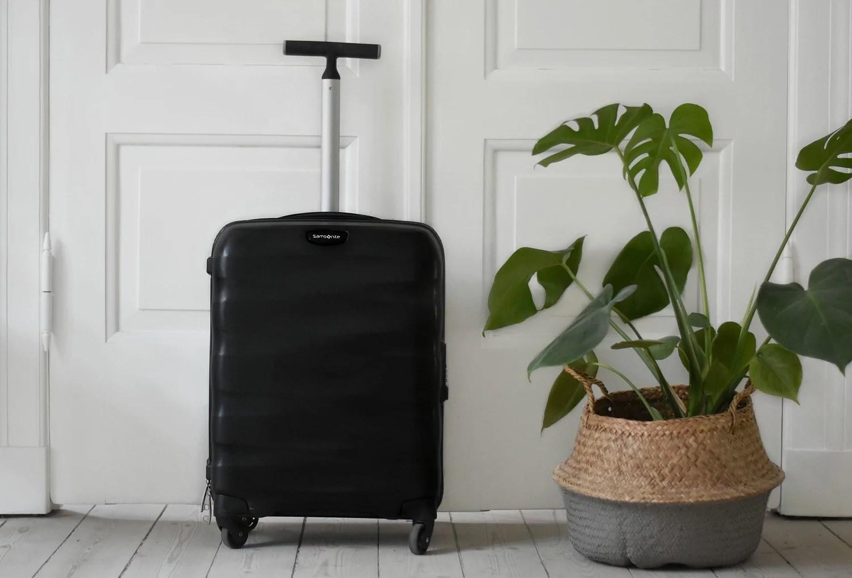 9 gode pakkeråd : rejs let og effektivt