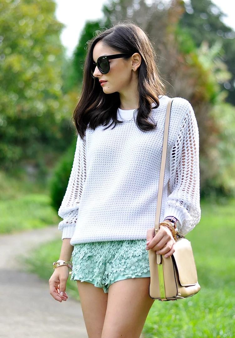 Mint Shorts_10
