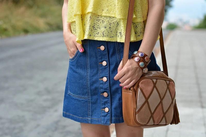 zara_stradivarius_ootd_outfit_mini falda_denim_09