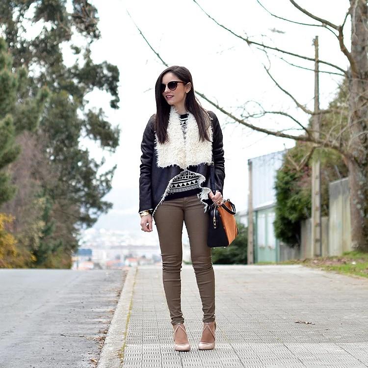 zara_ootd_outfit_green_yoins_leather_heels_02