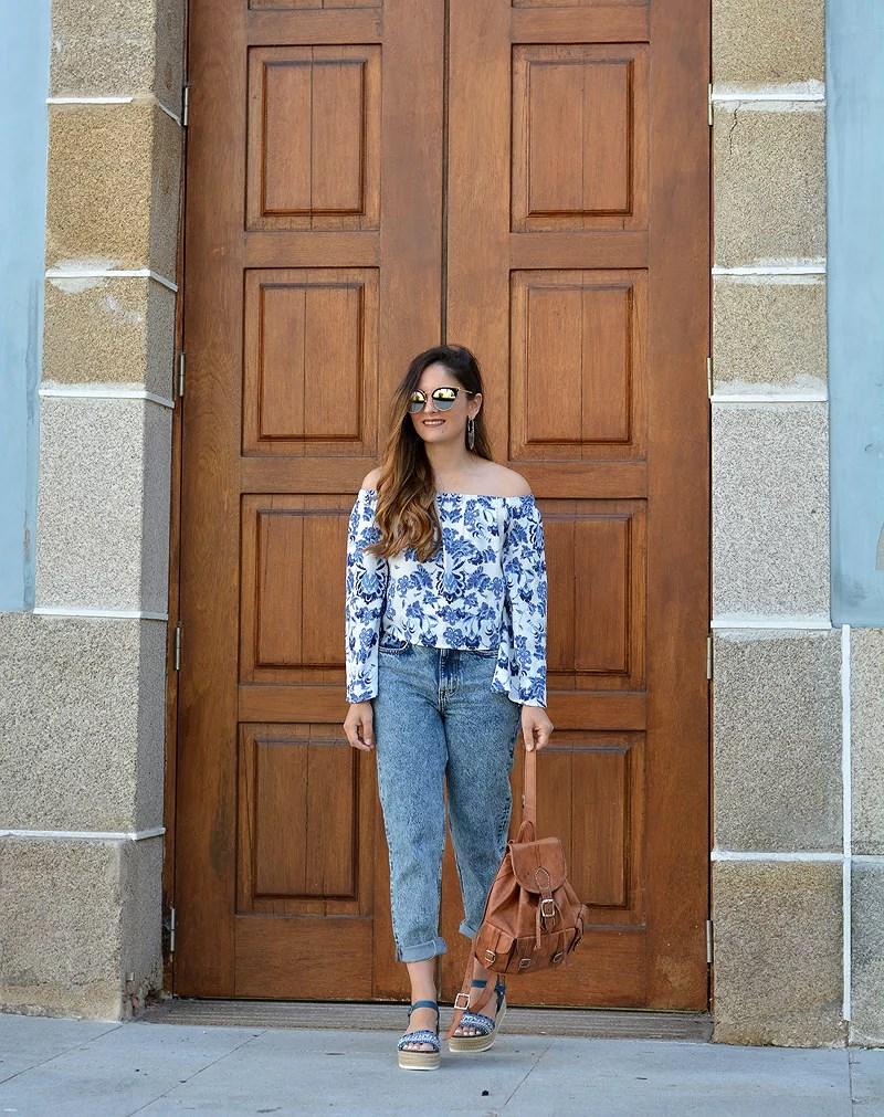 zara_ootd_hym_lookbook_carolina boix_mom jeans_08