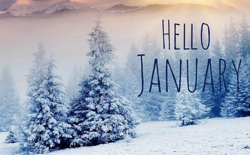 1 Januari 2018!