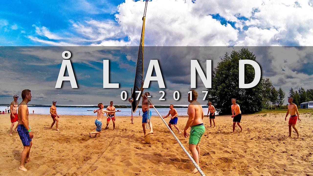 VIDEO: Åland