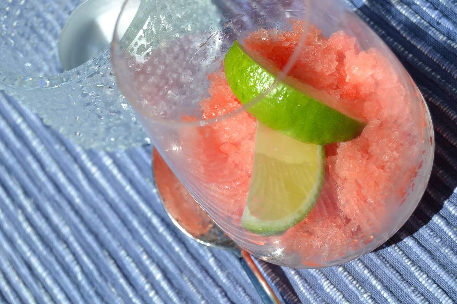 Melongranité