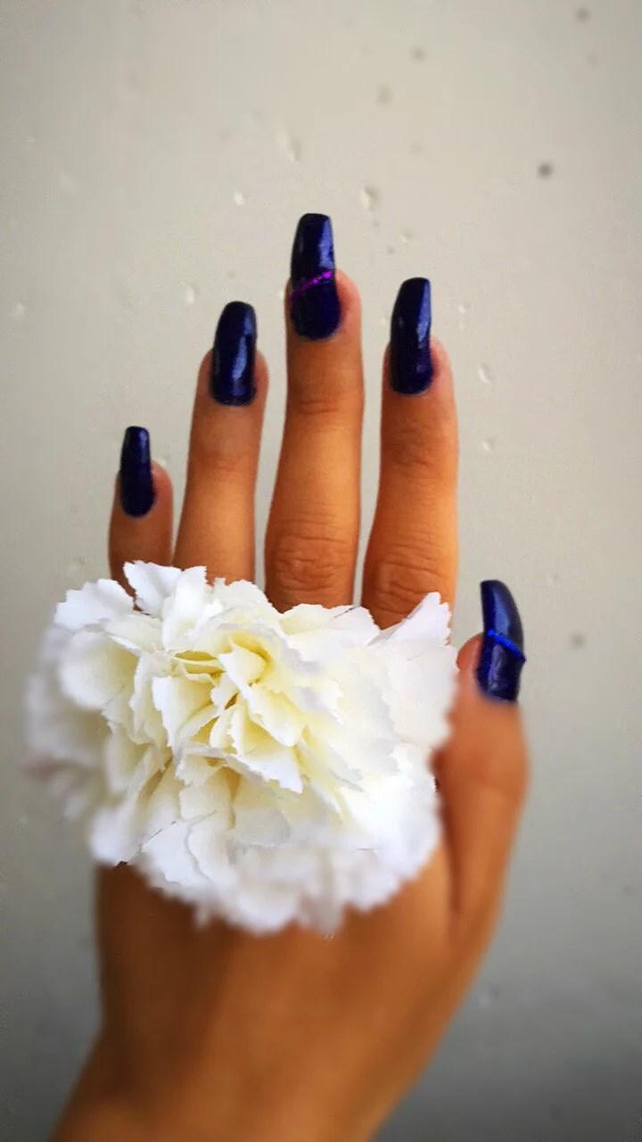 Nya naglar!