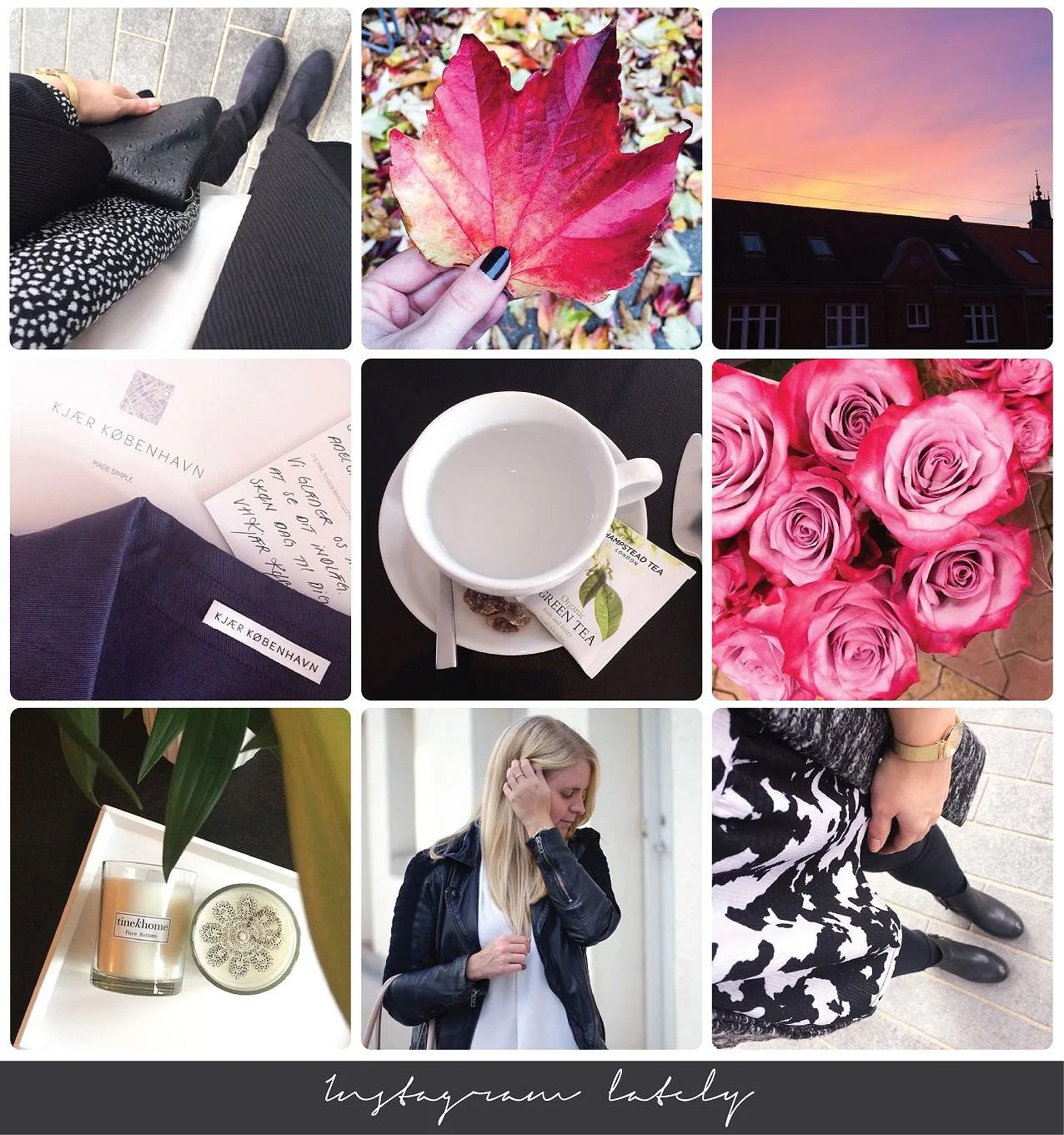 Instagram itsmypassions, modeblogger
