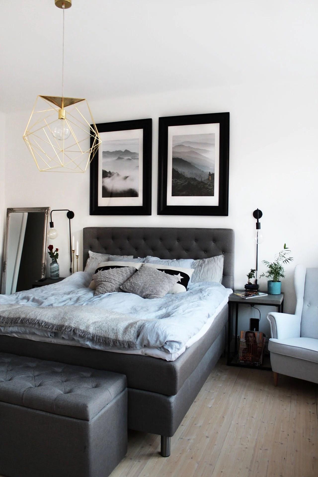 Take a look: bedroom