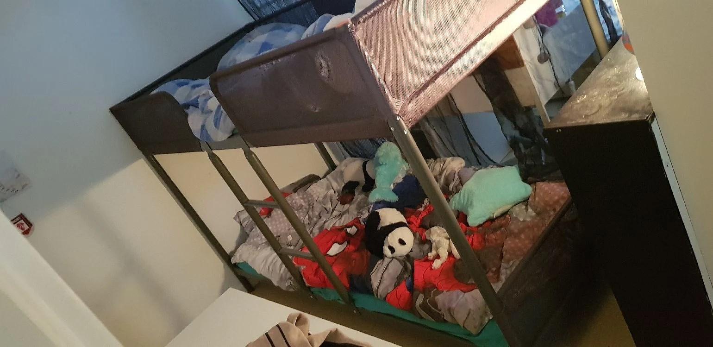 Lite nya möbler